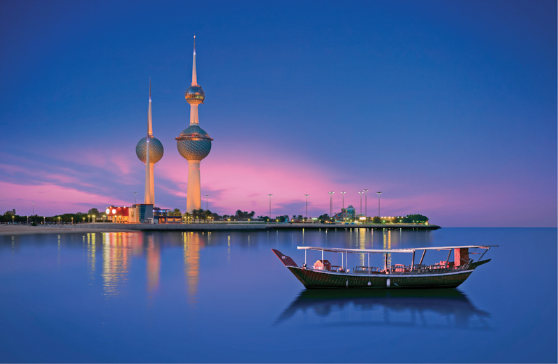 Modern Day Kuwait Owes Much To The CountryEURTMs Maritime Legacy